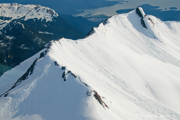 Juneau, Alaska - ID: 8475078 © Thomas C. Geyer