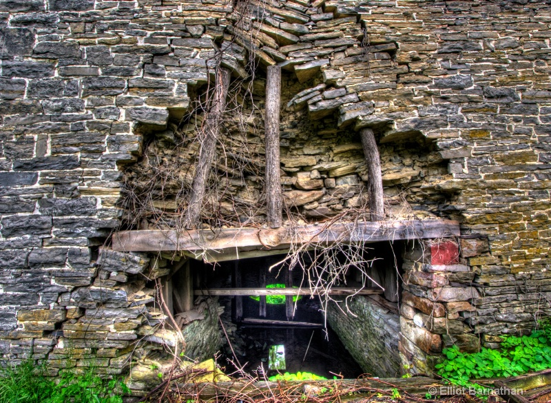 Centre Mill 5 - ID: 8475423 © Elliot S. Barnathan