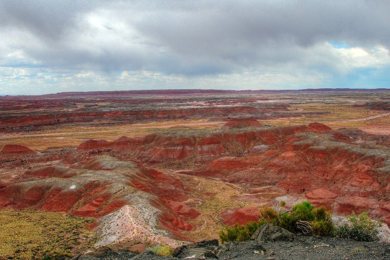 The Painted Desert III