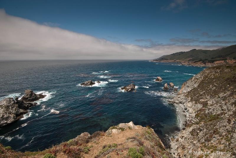 Monterey Coastline