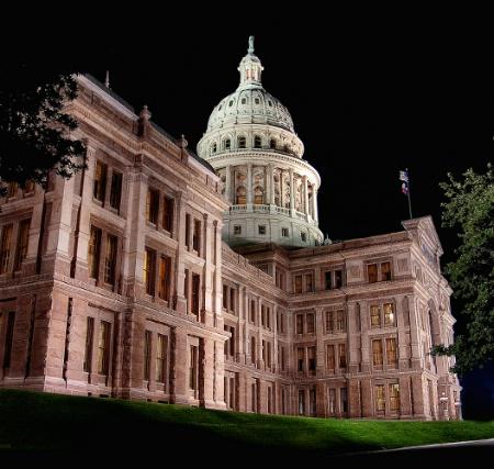 Capital-Austin, TX