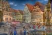 Rotenburg, German...