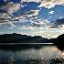 © Douglas R. Minshell PhotoID# 8521933: Norwegian Fjord Morning Sky