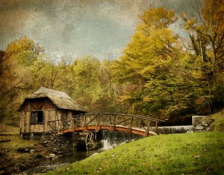 Gomez Mill