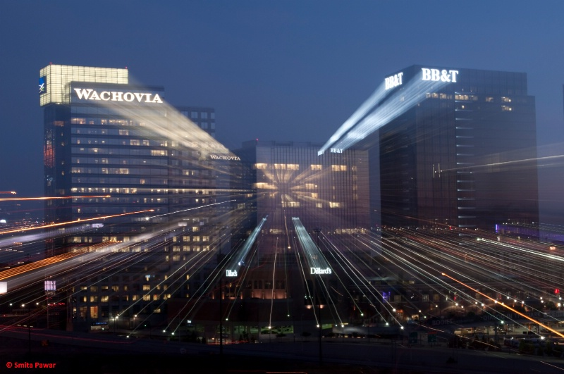 Atlantic Station, Atlanta