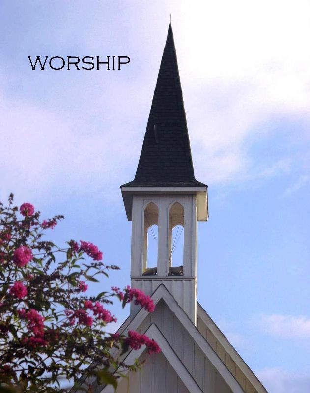 Worship - ID: 8529976 © Kay McDaniel