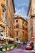 Rome Side Street ...