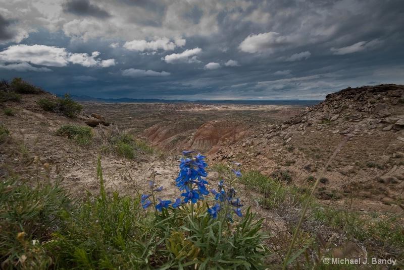 Wyoming Canyons 4