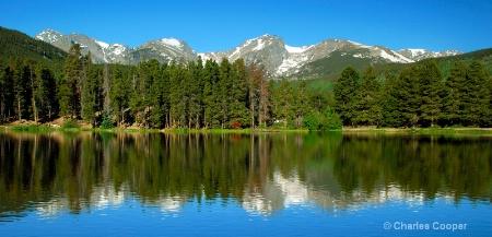 Sprague Lake #1