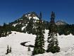 Chinook Pass in J...