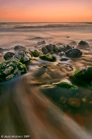 Flow To The Sea III