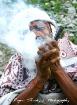 Smoking Saint