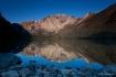 Convict Lake Dawn...