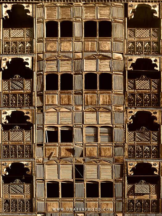 Old windows (Alroshan)