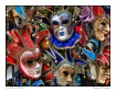 Masks of Italy