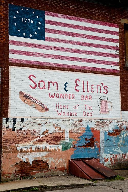 Sam & Ellen's - ID: 8645173 © Rebecca A. Cummings