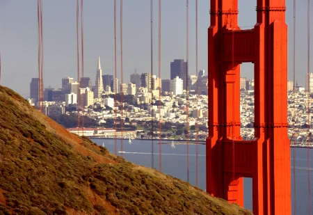 San Francisco Icons