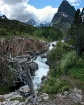 Glacier Falls