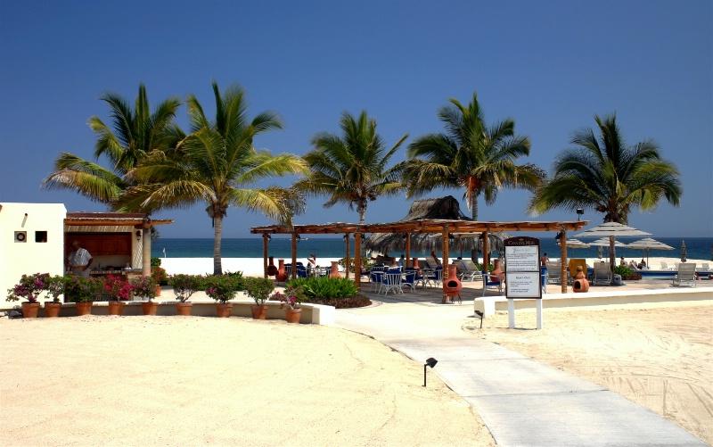 Casa del Mar Beach Club