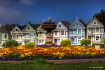 Painted Ladies of...