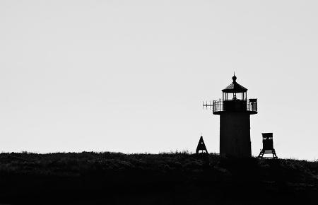 The Lone Light