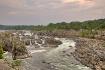 Great Falls Sunse...