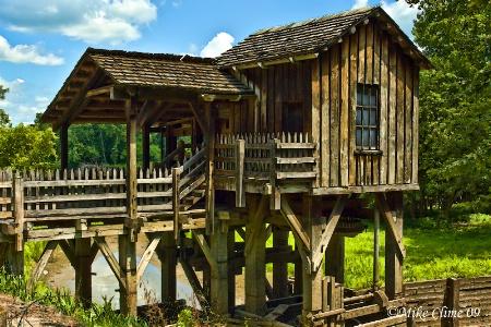 New Salem Mill