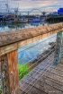 Bridge view from ...