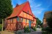 Ystad Old House (...