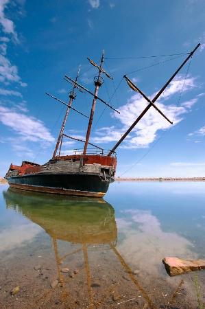 Nautical Decay