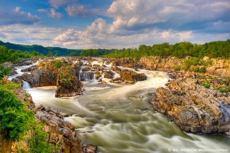 Great Falls Series # 8
