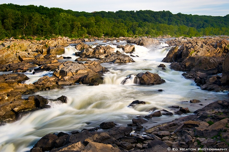 Great Falls Series # 4
