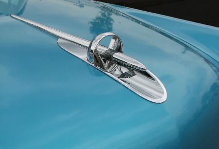 Buick Hood Ornament