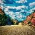 2A Road Less Traveled - ID: 8883376 © Eric Highfield