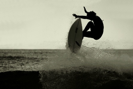 Creative Surfing