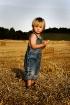 little farmer boy...