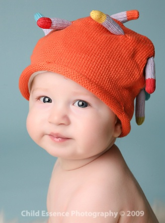Super Cutie!