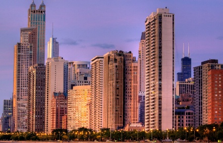 Chicago's Gold Coast