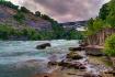 Niagra Rapids