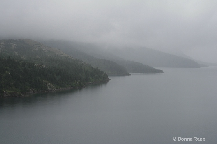 grey day on Wateron - ID: 8917658 © Donna Rapp