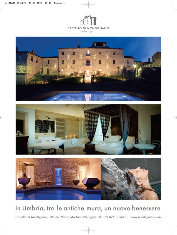 Castello di Montignano - ID: 8920200 © Stefania Barbier