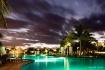 The pool at twili...