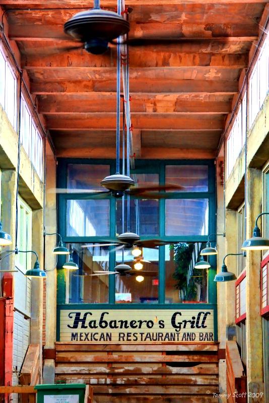 Habenero's