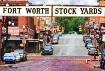 Ft Worth Stockyar...