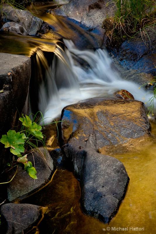 Mokolumne River - ID: 8974137 © Michael Hattori