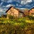 © Becky J. Parkinson PhotoID# 8985706: Ranch Homestead
