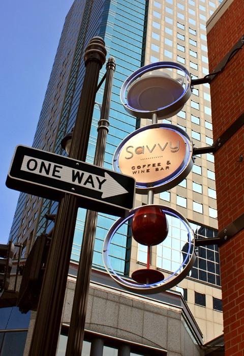 One Way Savvy