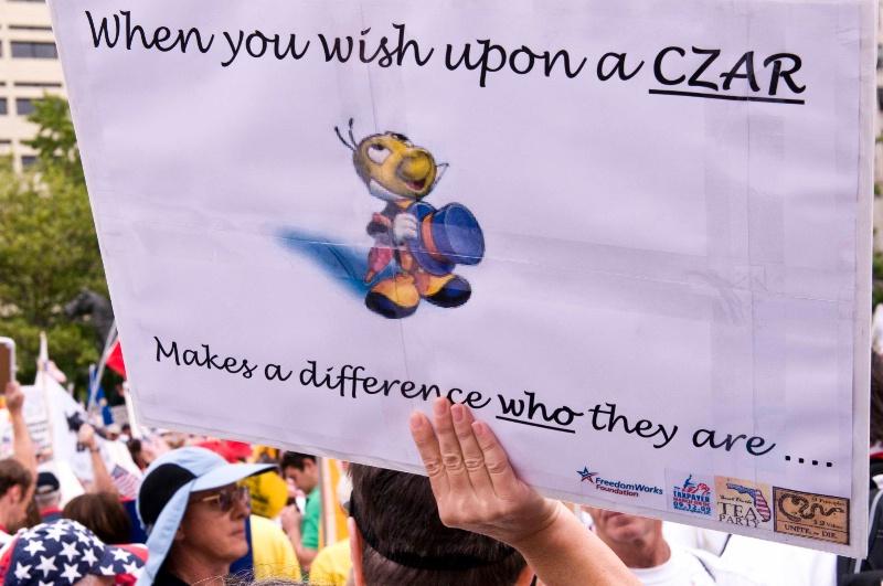 When you wish upon a Czar