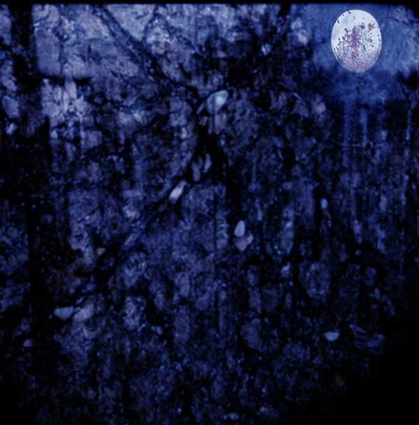 Alien Moon - ID: 9019849 © Steve Parrott