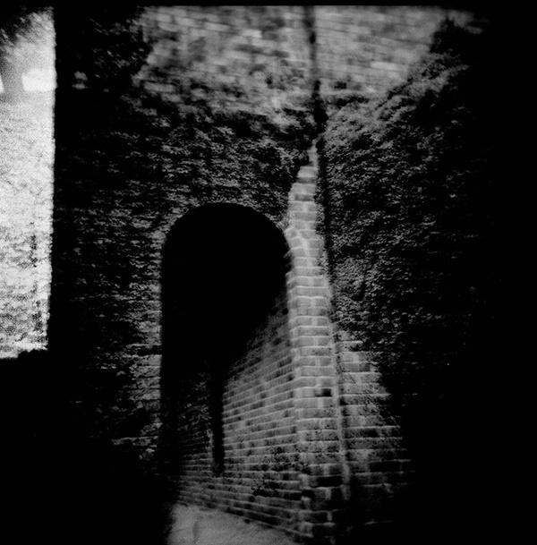 Dark Passage - ID: 9019852 © Steve Parrott
